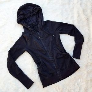 Lululemon Back To Class Jacket